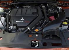 ремонт двигателей митсубиси