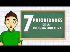Lista de todos los videos que tienes que ver para estudiar para tu examen de permanencia - Imagenes Educativas