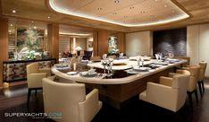Sunrays Photos - Oceanco Motor Yacht | superyachts.com