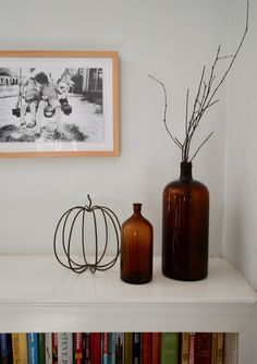 Autumn at Home » Homesong