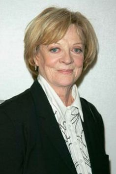 Maggie Smith is a very successful and famous English actress who has won seven BAFTA awards, two Academy Awards, two Golden Globes, two Emmys, and two SAG Awards.  She is best known for her roles in Othello, The Prime of Miss Jean Brodie, Clash of the Titans, Hook, Sister Act, Harry Potter, and my current favorite, Downton Abbey.