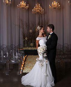 Kathy G. & Co.   Arden Photography   Wedding Ceremony