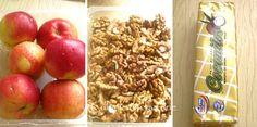 » Bilute din mere rase, nuci si cocosCulorile din Farfurie Dog Food Recipes, Oatmeal, Apple, Fruit, Drag, Breakfast, Desserts, Photos, The Oatmeal