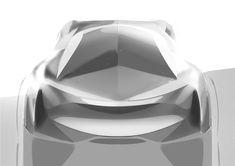 Citroen DS Essence concopt RCA MA degree project on Behance