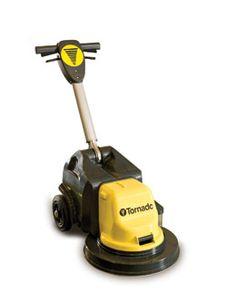 floor machine repair