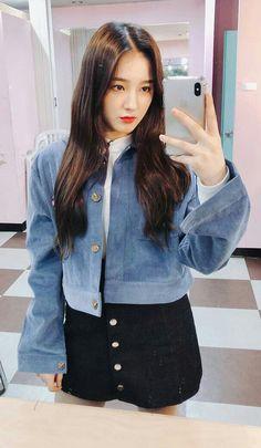 Nancy Jewel Mcdonie, Nancy Momoland, Kpop Girl Groups, Kpop Girls, Beautiful Asian Girls, Most Beautiful, Korean Beauty Girls, Kpop Merch, Asian Style