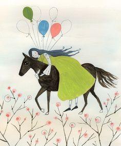 "Lily Moon "" Following my dreams"""