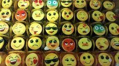 Brigadeiro emojis