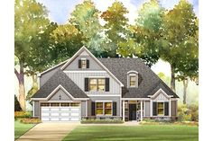 Carpenter by Savvy Homes at The Reserve at Natures Landing/249