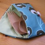 50+ fabric scrap and remnant ideas