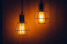 The right restaurant lighting can transform your space and your guest experience. Incorporate these easy restaurant lighting tips into your restaurant design. Pendant Lamp, Pendant Lighting, New Good Night Images, Emergency Generator, Led Stripes, Diy Zimmer, Restaurant Lighting, Light Bulb, Light Led