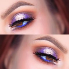 See this Instagram photo by @shades_of_april Halo Eye Makeup Technique