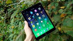 Best tablet 2017: The 10 top tabs ranked Read more Technology News Here --> http://digitaltechnologynews.com When Apple revolutionised the tablet category with the iPad it was criticised for being a device designed for consumption rather than creation despite it clearly being the best tablet around.  From Apple's larger iPad Pro to Android's Google Nexus and Samsung tablets there's a lot of choice out there. And it's more than just iOS 10 and Android Marshmallow devices (with Android Nougat…