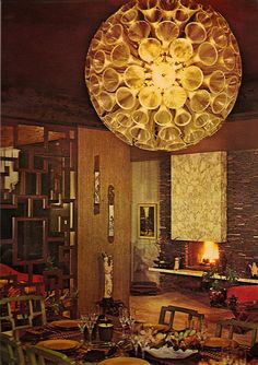 1970s Architectural Digest | Australian home | Katie Kitsch | Flickr