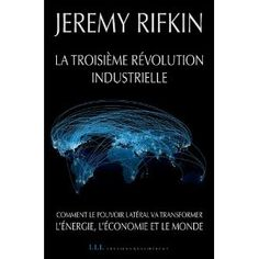"""Après l'âge de l'accès, J.Rifkin revient développer un concept """"le pouvoir latéral"""", qui permet de comprendre les transformations en cours..."""