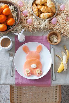 Easter bunny brunch!