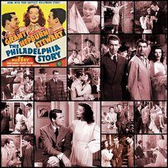 The Philadelphia Story(1940)