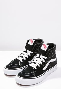 Vans SK8 - Sneakers alte - black a € 85,00 (04/09/16) Ordina senza spese di spedizione su Zalando.it