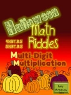 This fun and engaging product includes 5 activities/worksheets in which students practice multi-digit multiplication with regrouping ( 3 digit by 1 digit and 3 digit by 2 digit). After completing 12-15 problems, students cut out a rectangle which includes the multiplication problem product and...