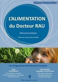 Amazon.fr - L'alimentation du Docteur Rau - Thomas Rau - Livres