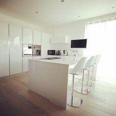 A4 - BERNAREGGIO Appartamento in Brianza - Kitchen