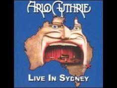 Arlo Guthrie Derroll Adams-Portland Town and Birds Paradise-Haleiwa Blues.wmv