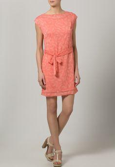 Best Mountain - Sukienka letnia - różowy