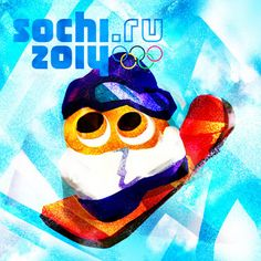 Sochi Olympic 2014  Hello! Sochi Olympic 2014 starts !! I'm looking forward to seeing winter sports athletes' performance!!  Which Olympic event  do you want to watch the most ?   #mizumushikun   #olympics   #sochi2014   #sochiolympics   #sochiwinterolympics
