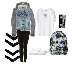jacket/Kees/backpack/floral/denim/arctic monkeys/tumblr/hipster outfit