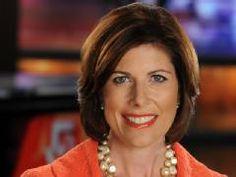 Survivor, Mother, Author, Newswoman, Kelley Tuthill, WCVB-TV Channel 5 Boston