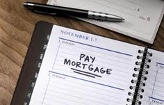 biweekly mortgage payments, they'll align perfectly with your paychecks and make it much easier for you to manage the rest of your household budget...