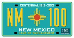 new mexico license plates - Bing Images Cool License Plates, Licence Plates, Travel New Mexico, Santa Fe Style, New Mexican, All Things New, Land Of Enchantment, Stars At Night, Vacation