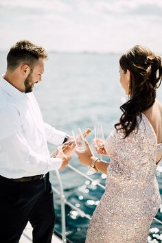 Toronto Sailboat Engagement Session | Karissa + Kyle » Toronto Wedding & Lifestyle Photographer | Simply Lace Photography