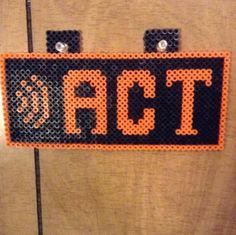 "UNDERTALE ""ACT"" Button"