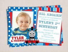 treat bags for romans thomas the train party romans birthday pinterest thomas the train roman and treat bags - Thomas The Train Party Invitations