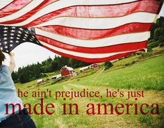 Made in America - Toby Keith