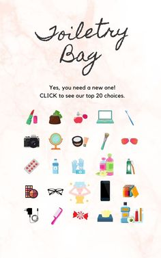 20 best travel toiletry bags. Travel can be stressful and sleeping in a strange hotel room can be disorientating. The last thing you need is for your toilet bag to be a disorganized jumble of items. is designed to organize all your things in a foldable design with four distinct sections. #toiletrybags #travels #travelshop #traveltips 5 Minute Crafts Videos, Craft Videos, Travel Pants, Travel Toiletries, Packing Tips For Travel, Toiletry Bag, Business Travel, Getting Organized, Traveling By Yourself