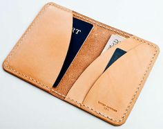 A Man's Wallet (+ Kenton Sorenson Wallet Giveaway) | The Art of Manliness