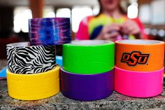 Have you guys experienced this duct tape craze? My daughter and her friend discovered it a few months ago, and since then, it's been all duct tape, all the time in our house. You won't …