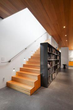 Galería de Residencia Rosenberry / Les architectes FABG - 4