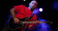 RIVERSIDE gitaristi hayatını kaybetti #riverside