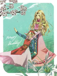 お誕生日おめでとうございます! by 花崎あるむ