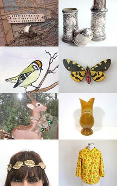 Great gifts ! by ILONA on Etsy--Pinned with TreasuryPin.com