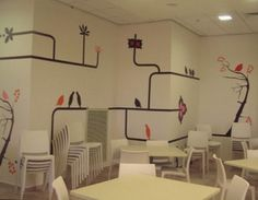 Wall Decal | Walls Design | Wall Stickers