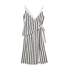 Ooooo, loving the shapes this piece is creating. - Stripe, £69, hush-uk.com