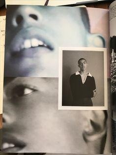 (pinterest: @summerwinter08) Magazin Design, Photocollage, Art Graphique, Grafik Design, Graphic Design Inspiration, Belle Photo, Film Photography, Art Direction, Collage Art