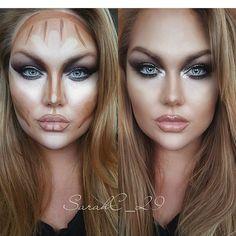 """So beautiful @sarahc_29 @sarahc_29 So beautiful #cynthiaandrademakeup #dollhousedubai @hudabeauty #hudabeauty @shophudabeauty #shophudabeauty #luxylash #makeupby_ev21 #bhcosmetics #wakeupandmakeup #sigmabeauty #houseoflashes #vegas_nay #universodamaquiagem_wonderland #makeupfanatic1 #nyxcosmetics #motivescosmetics #samerkhouzami #brian_champagne #dressyourface #dollhousedubai #carolinebeautyinc #makeupartists_worldwide #norvina #beautymethod #nora1352#muashoutoutdaily"""