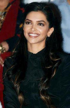 Deepika Padukone...lovely :)