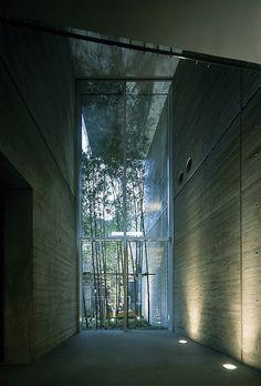 Satoshi Okada architects Tomigaya Apartment