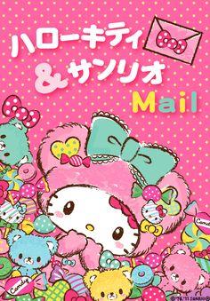 Cute Hello Kitty